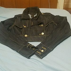 Rocawear Jackets & Coats - Rocawear jean jacket